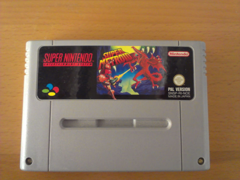 Datei:SNES Super Metroid.jpg
